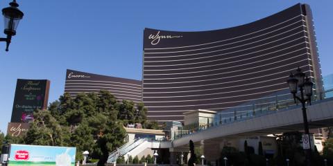 WYNN Hotel Vegas