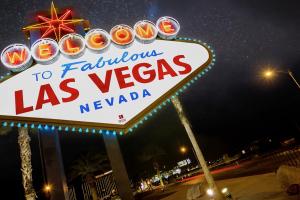 Phototrekker.com presents Vegas 4K